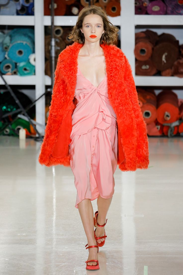 Sies Marjan Spring 2018 Ready-to-Wear Collection Photos - Vogue