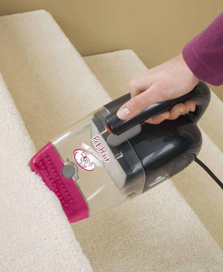 Best Handheld Vacuum Cat Hair
