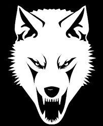 Výsledek obrázku pro волк рисунок