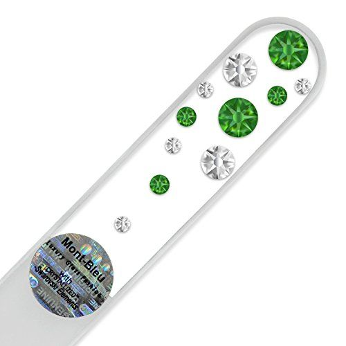 Glasnagelfeile von Hand dekoriert mit Swarovski Elements,... https://www.amazon.de/dp/B01CT24IG8/ref=cm_sw_r_pi_dp_x_5ExXzbZX9RV1N