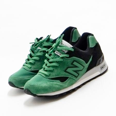 WOEI - WEBSHOP - newbalance - sneakers - newbalance577 Sneakers