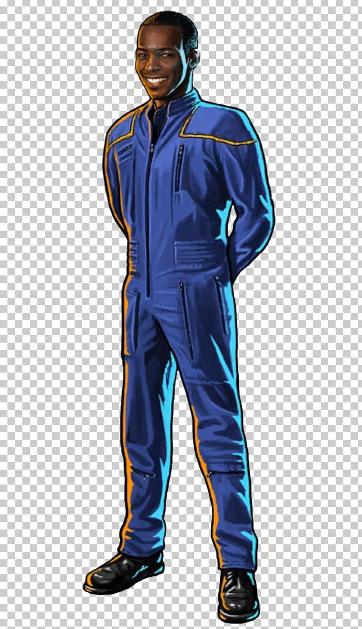 Renzo Gracie Travis Mayweather Star Trek Tholian Uniform Png Blue Brazilian Jiujitsu Costume Electric Blue Ensign Star Trek Trek Star Trek Enterprise