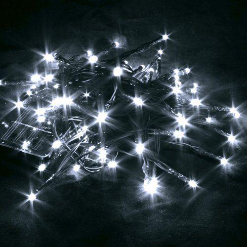 1000 id es sur le th me guirlande solaire sur pinterest for Lampe deco exterieur