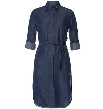 Finlay Dress - From David Lawrence