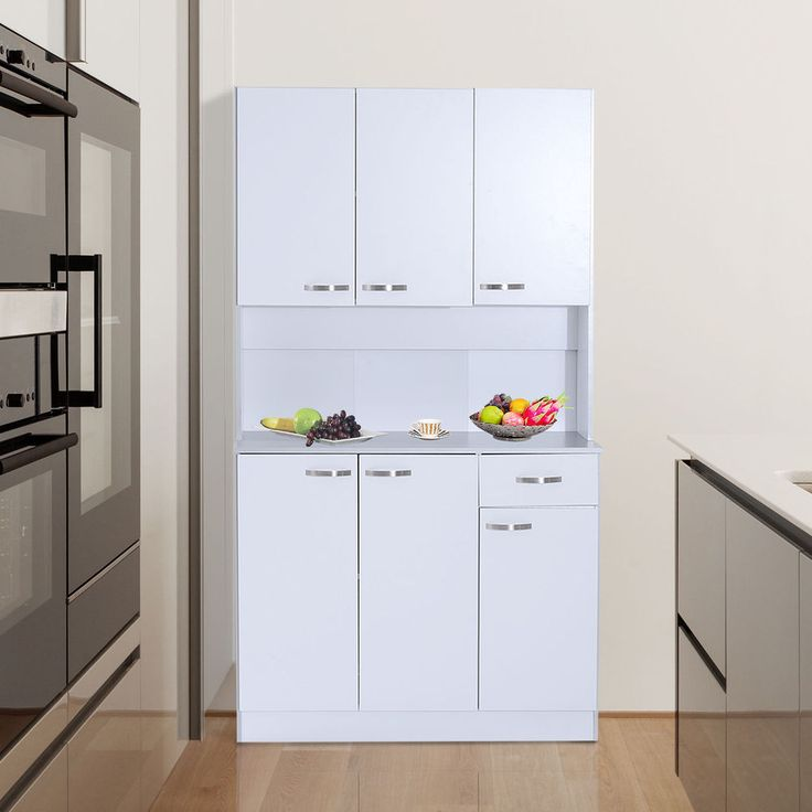 Ikea Free Standing Kitchen Cabinets: Best 25+ Free Standing Kitchen Cabinets Ideas On Pinterest