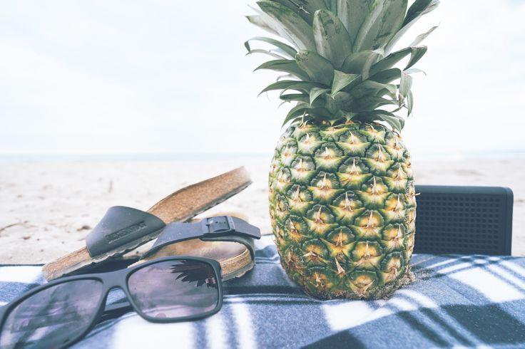 #Weekend al mare? Pensate a pranzi e #spuntini leggeri dal sapore esotico... I consigli dai blogger di Pensieri & pasticci, Cucina Serena e Fornelli Profumati! :) #summerlunch #lunch #foodblogger #ricette #insalata #couscous #berrette #macedonia #FlickonFood #estate #snack #ingredienti #spiaggia