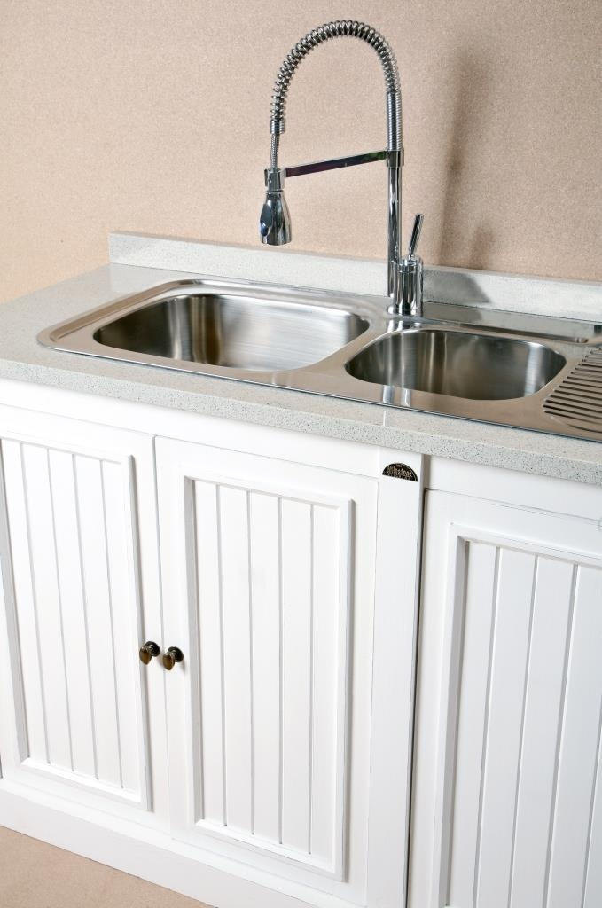 33 best milestone kitchen and bathrooms images on for Stone bathroom bin