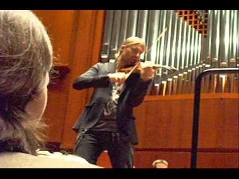David Garrett Konzert Frankfurt 18.9.2011 (Full)