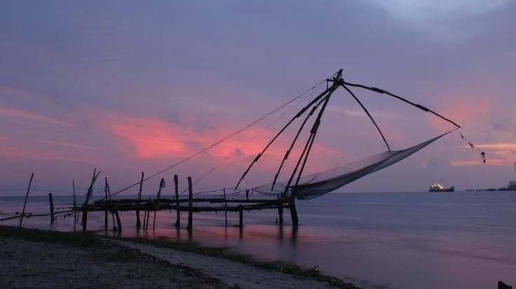 Fort Cochin (Kerala, India)