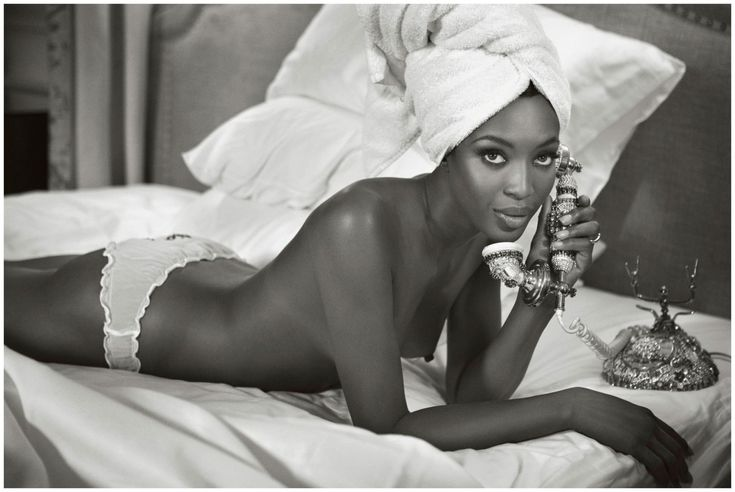 Naomi Campbell is getting a reality TV show - I am Naomi