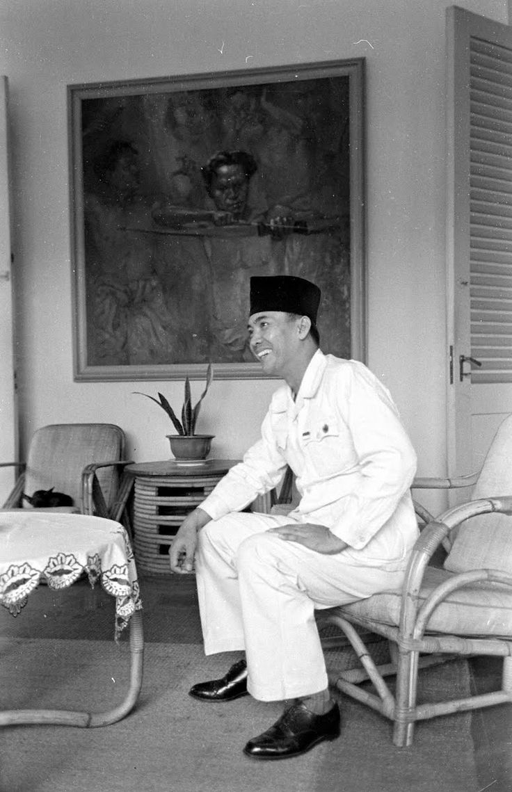 17 Best Images About Soekarno On Pinterest Jfk Madame Tussauds