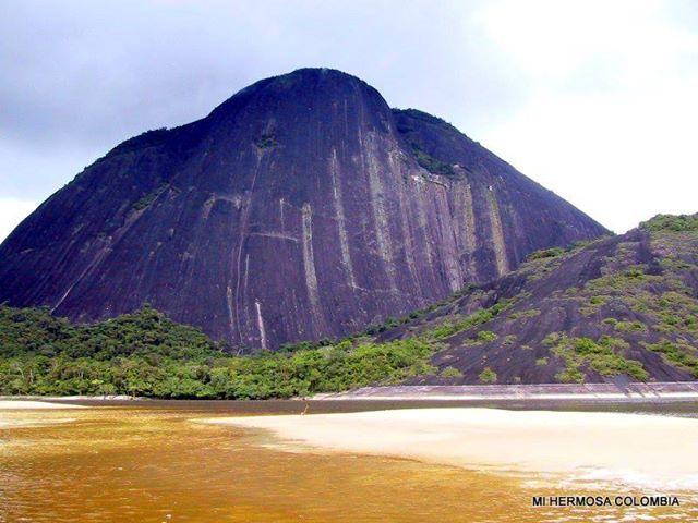 Cerros de Mavicure, Guainía