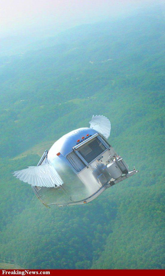 Airstream Dream pictures