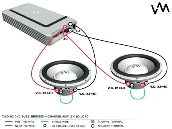 crutchfield wiring diagram beautiful subwoofer diagrams