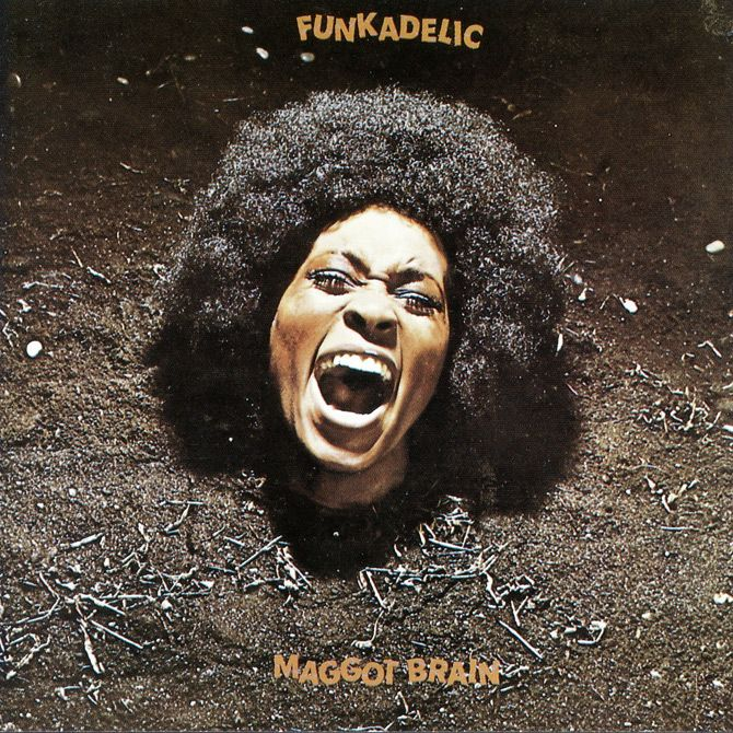 Funkadelic, Maggot Brain