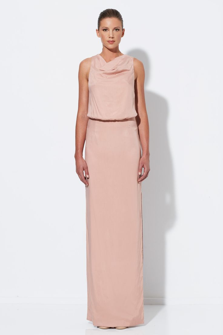 Winona - Munirih Maxi Dress
