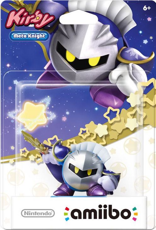 """Meta Knight """"Kirby Collection"""""""