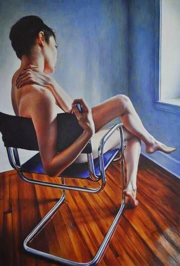 ImpressioniArtistiche: Victoria Selbach