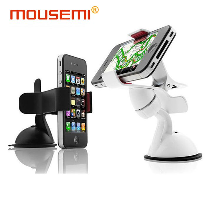 Holder For Phone In Car Phone Holder Support Automobile Car Stand Mount For Tablet Cellphone iphone 7 6s xiaomi5 Car Accessories