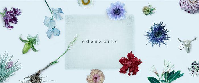 eden works/日本