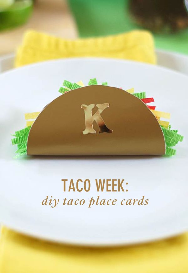 Taco Week: DIY Taco Place Cards are perfect for Cinco de Mayo! #tacoweek - Twin Stripe Blog   http://twinstripe.com/diy-taco-place-cards/?utm_content=buffer5a1ef&utm_medium=social&utm_source=twitter.com&utm_campaign=buffer