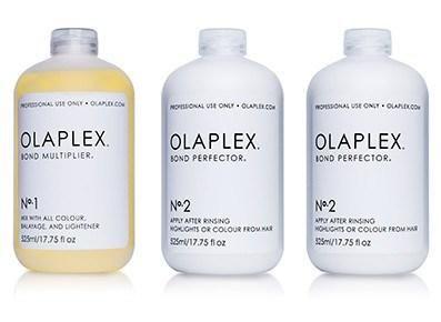 Olaplex Salon Intro Kit 3 Piece