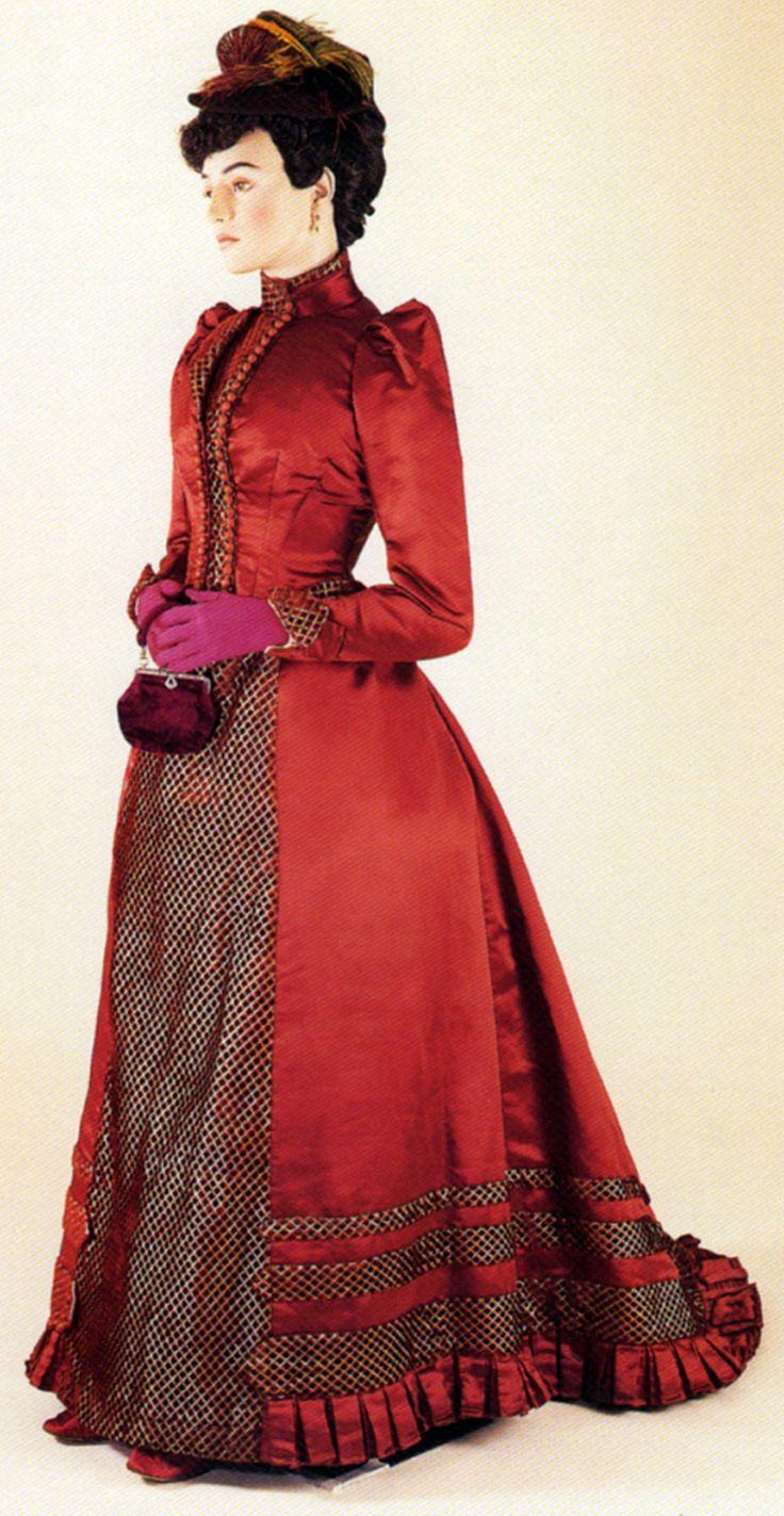Best 25+ 1800s Fashion Ideas On Pinterest