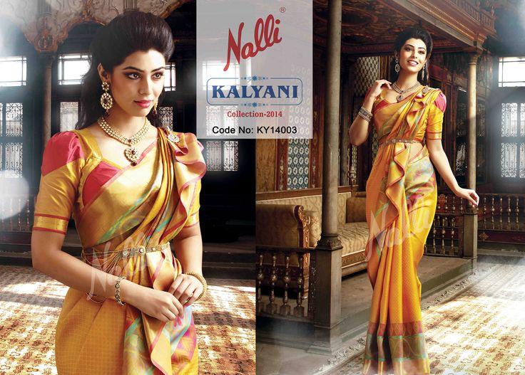 Kalyani 2014