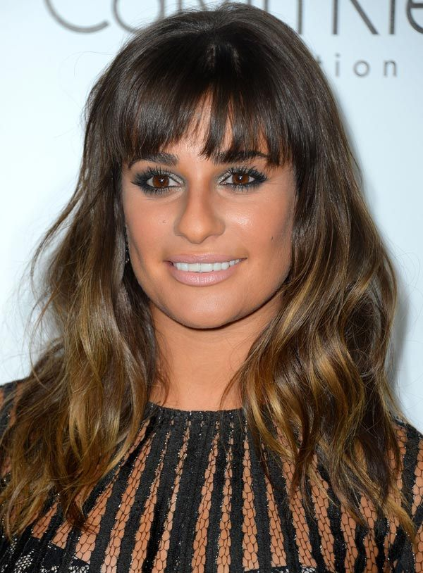 hair styles 2012 best 10 lea michele hair ideas on lea michele 5312 | 327b5312d1653ea89ebab6018adeefdc silver smokey eye smokey eye makeup