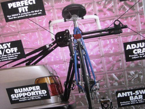 Buy Thule racks, other accessories, rims