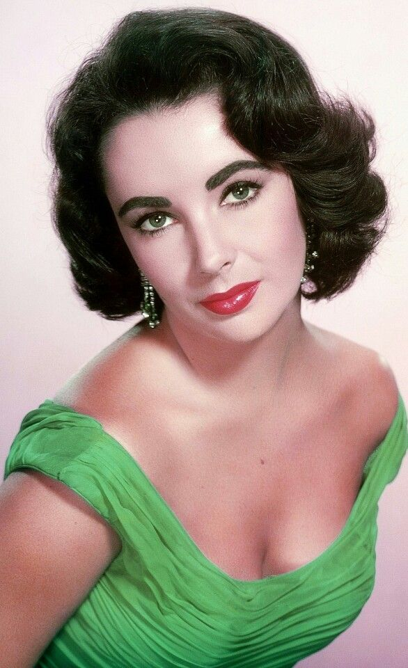 Elizabeth Taylor Wallpapers Images Photos Pictures Backgrounds