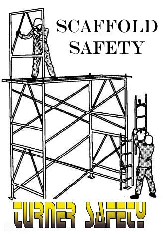 Scaffold Safety Comp. Person   TurnerSafety