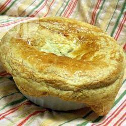 THE ABSOLUTE BEST steak and Guinness® pie @ allrecipes.co.uk