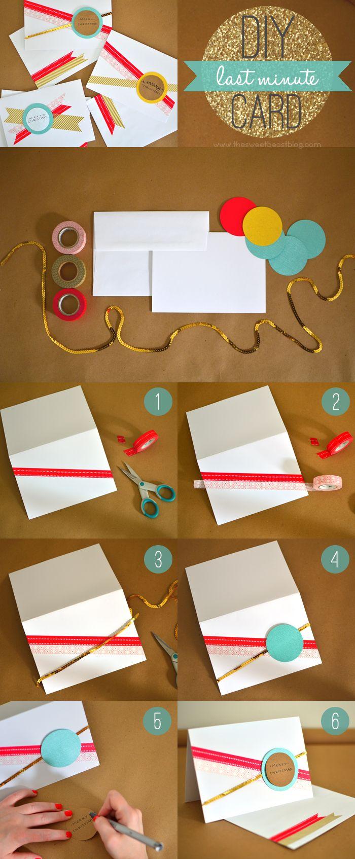 Diy Christmas Cards 21 Best Card Invitation Inspiration Images On Pinterest
