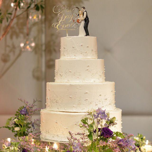 テーマカラーで統一したシックで大人な結婚式|おしゃれな結婚式実例満載!オシャレ花嫁SNAP|マイナビウエディング プレミアムクラブ