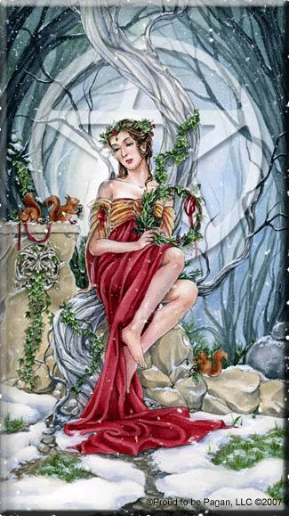 Merry Yule! to All!