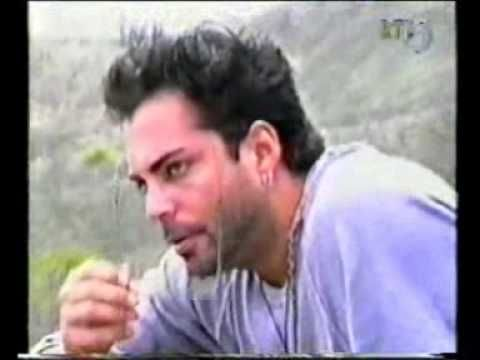 "Richard Grieco ""Waiting for the sky to fall"" - YouTube"