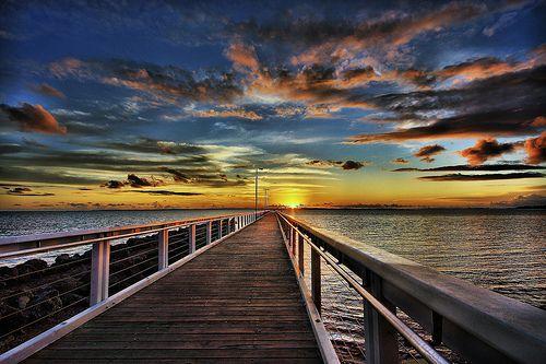 Wellington Point, Brisbane Australia