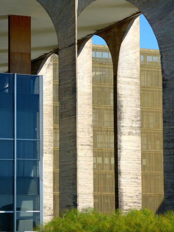 Palacio Itamaraty par JOJUBA sur Etsy