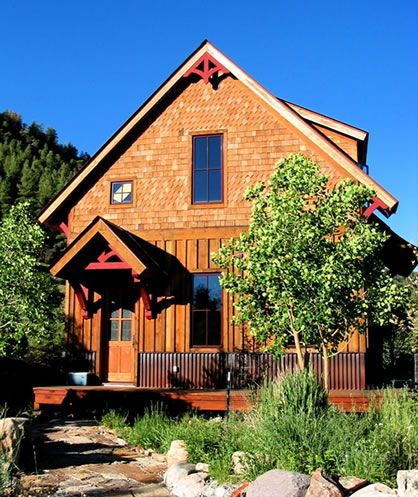30 best images about dream house on pinterest cottage for Rustic vacation home plans