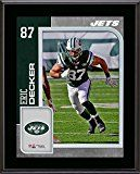 Eric Decker New York Jets Plaques