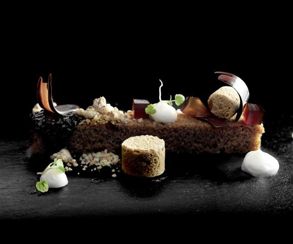 De Molen, 1 michelin star restaurant, Kaatsheuvel