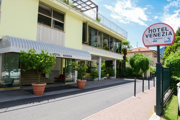 Hotel Venezia – Riva del Garda for information: Gardalake.com
