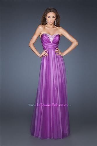 8 besten Prom Dresses Bilder auf Pinterest | Lange ...