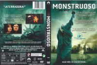 Monstruoso [Vídeo] / directed by Matt Reeves ; written by Drew Boodard ; produced by J.J. Abrams, Bryan Burk IMPRINT Madrid : Paramount Home Entertainment , D.L. 2008