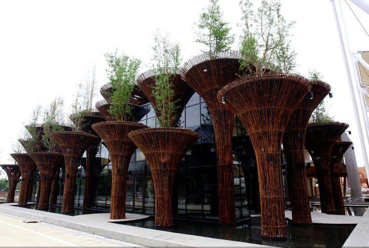 Vietnam - Exposition universelle Milan 2015