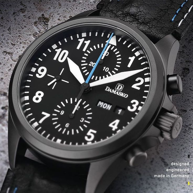 134 best images about damasko watches on