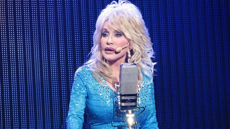 Dolly Parton Tickets