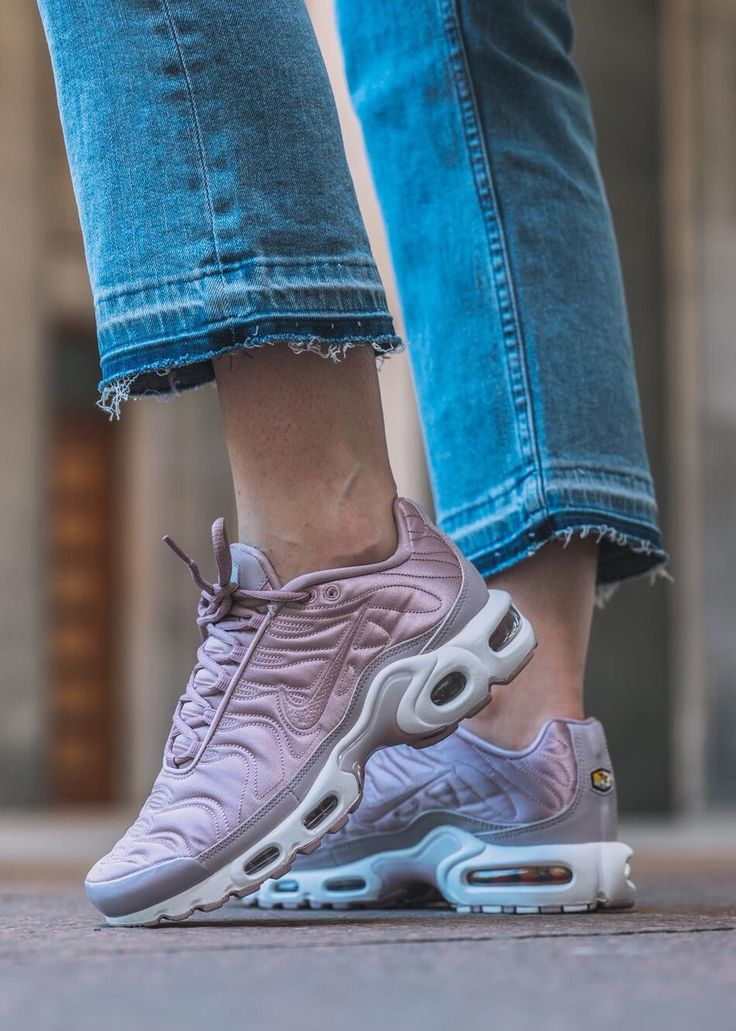 130 best Sneakers: Nike Air Max Plus images on Pinterest