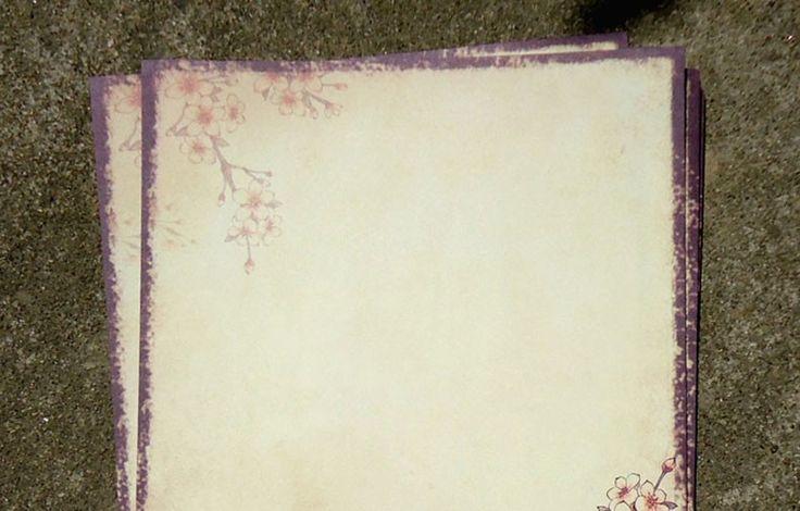 8 шт./компл. почтовая бумага рисунок старинные подарок декоративные ремесла письменный комплект творческий венчания печать пригласить открытки канцелярские купить на AliExpress